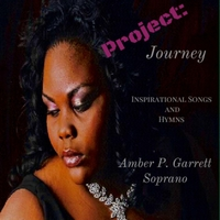 Project Journey Album Cover